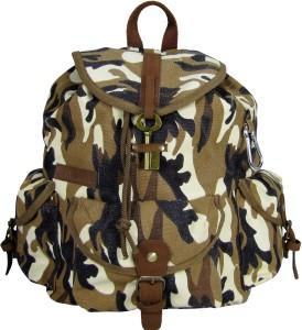 The House of Tara Go-Getter 27 L Backpack