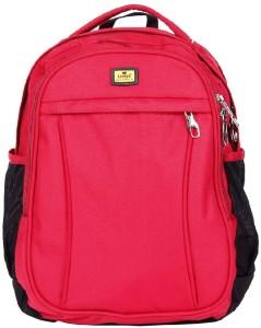 7914d3547ab7 Liviya SB974LV 28 L Large Backpack Red Best Price in India