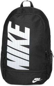 70578f7ff245 Nike Sand Classic Swiss Unisex 22 L Backpack Black Best Price in ...