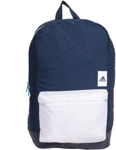 Adidas ASBP 20 L Backpack Blue Best Price in India  8b4352b26b30a
