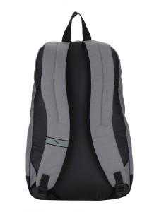 Puma Pioneer Backpack II 17 5 L Laptop Backpack Grey Best Price in ... d64c6bb39f689