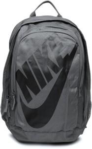 Nike Hayward Futura 2 0 Printed 25 L Backpack Grey Best Price in ... c5c035b3c9827