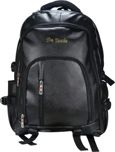 Da Tasche Leatherite LV 30 L Backpack