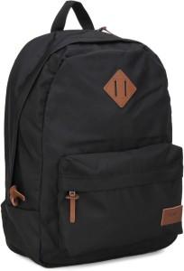 cf49f994613691 VANS Backpack Black Best Price in India