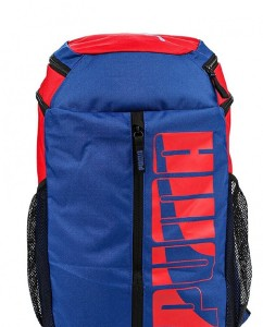 Puma Superman Cape Backpack Black Best Price in India  5c893c6f6ab53
