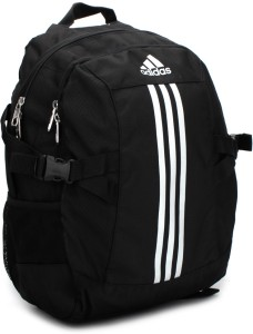 7759f46870 Adidas Power II Backpack Black White Best Price in India