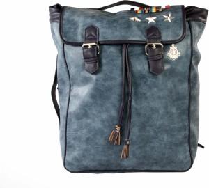 Shopharp Panama classic ash 12 L Laptop Backpack