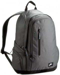 Nike All Access Fullfare 26 L Laptop Backpack Grey Best Price in ... cf394609da819
