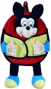 Disha Enterprises Mickey full body 5 L Backpack