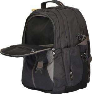 6e0197156189 Liviya Sb970lv 30 L Backpack Grey Best Price in India