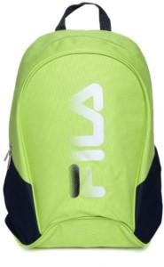 Fila Bradley laptop 20 L Backpack Green Best Price in India