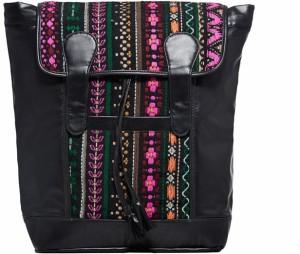 Shopharp wanderlust jetset noir 12 L Laptop Backpack