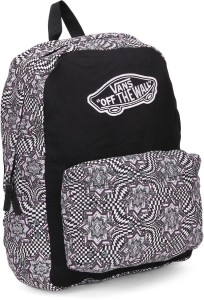 fddd19618a6 VANS REALM Backpack Multicolor Best Price in India | VANS REALM ...