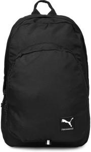 1d1f3c528b Puma Gentle Academy 21 L Backpack Black Best Price in India