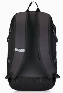 e144a82843 Puma Apex 25 L Laptop Backpack Black Best Price in India | Puma Apex ...