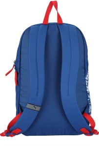 Puma Superman Large pma 15 9 L Backpack Blue Best Price in India ... 3b9fbf02cf2f8
