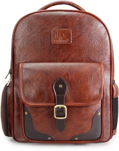 95e741036a1 The Clownfish Synthetic 15.6 inch Laptop Backpack   Travel Backpack   School  Bag 28 L Laptop