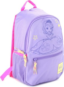 Reebok Dis Sofia Backpack Pink Purple Best Price in India