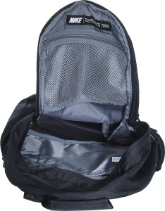 Nike All Access Fullfare 25 L Backpack Black Best Price in India ... bcb2c50d41805