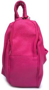 DIVI Hand-held Bag Pink 5.5 L Backpack