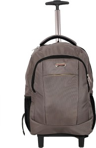 Goblin Instyle 35 L Trolley Laptop Backpack