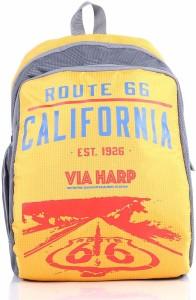 Shopharp calfornia jallo 12 L Backpack