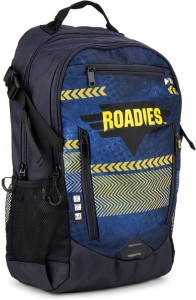 The Vertical FEARLESS 21 L Laptop Backpack