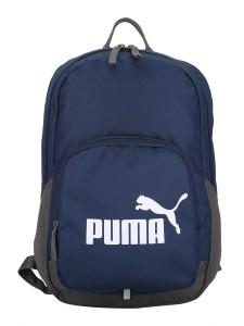 Puma Phase 21 L Laptop Backpack ( Blue Grey ) 8de3f94a2d42a