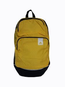Adidas ST BP4 22 L Backpack Yellow Best Price in India   Adidas ST ... 50e6894e43