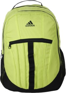Adidas Staraton Green 25 L Laptop Backpack Green Black Best Price in ...