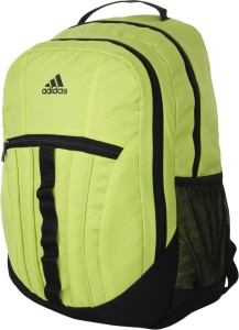 5f96447817b4 Adidas Staraton Green 25 L Laptop Backpack Green Black Best Price in ...
