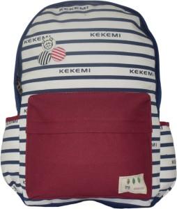 KEKEMI LTB029 25 L Laptop Backpack