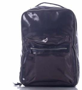 Shopharp Santiago trendy noir 12 L Laptop Backpack