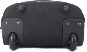 564465695bc6 Puma Primary Wheel Bag 15 L Trolley Backpack Black Best Price in ...