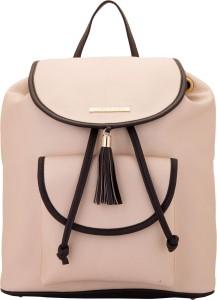 LAPIS-O-LUPO Terra Cotta Off-White 12 L Backpack