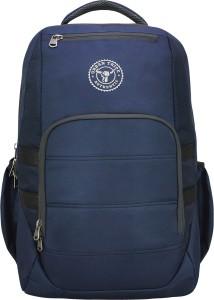 Urban Tribe Accelerator Navy Blue 30 L Laptop Backpack