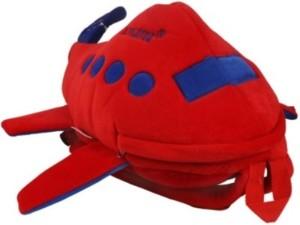 Disha Enterprises Aeroplane shaped Bag 7 L Backpack