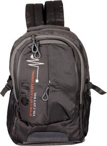 a9d46821ff Pandora Premier Quality School Bag 35 L Backpack Grey Best Price in ...