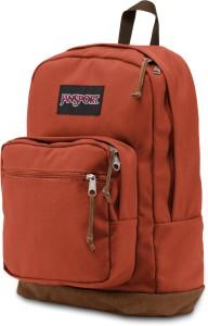 new product bf40b c4fde JanSport Right Pack 31 L Laptop BackpackOrange