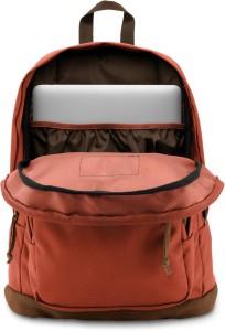 ffbd36c55 JanSport Right Pack 31 L Laptop Backpack Orange Best Price in India ...