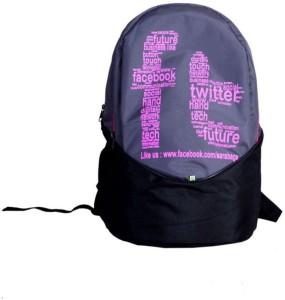 Sara school bags 25 L Backpack