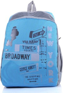 Shopharp new york blue 12 L Backpack