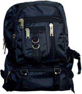 Raeen Plus College 10 L https://www.dropbox.com/s/gvuxrepj55iqccg/College-Black-new.JPG?dl=0 Backpack
