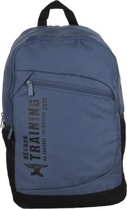 Reebok Combi Blue 25 L Laptop Backpack