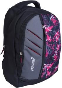 JustGear Backpack-Multicolour 25 L Backpack