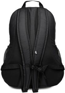007bf04966d2 Nike Hayward Futura 2 0 Printed 25 L Backpack Black Best Price in ...