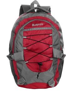 The Blue Pink Tom 20 L Laptop Backpack