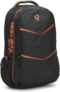 The Vertical ROUTINE 21 L Laptop Backpack