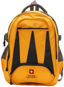 Swiss Military SM LBP-12 25 L Backpack