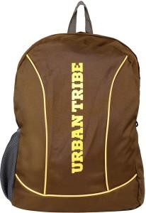 Urban Tribe Basic Anti Theft 25 L Laptop Backpack